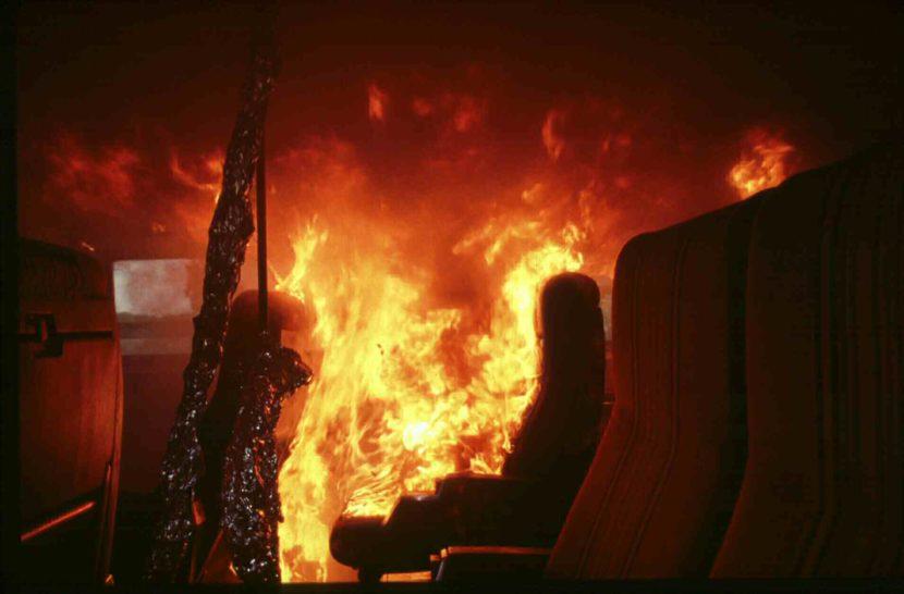 Fire Scenarios